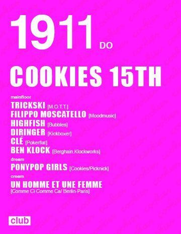 2009-11-19 - 15 Years Cookies.jpg