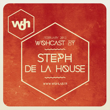 2013-02-11 - Steph de la House - WOHCast February 2013.jpg
