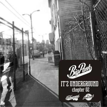 2014-03-27 - Big Pack - It'z Underground 02 (Promo Mix).jpg