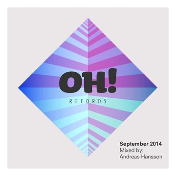 2014-09-21 - Andreas Hansson - Oh! Records Podcast.jpg