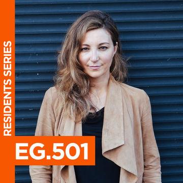 2014-11-24 - Magdalena - Electronic Groove Podcast (EG.501).jpg