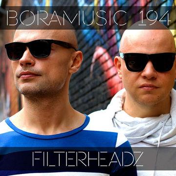 2012-12-07 - Filterheadz - BoraMusic FM 194.jpg
