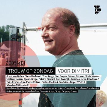 2013-05-05 - Trouw Op Zondag Voor Dimitri, Trouw.jpg