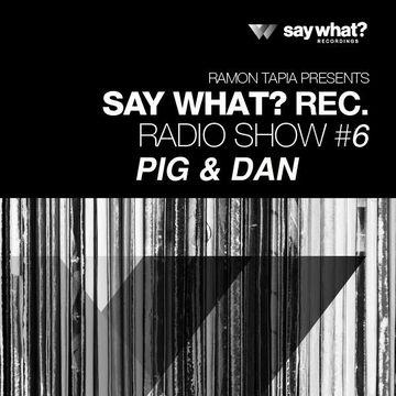 2013-07-11 - Pig & Dan - Say What Podcast 006.jpg