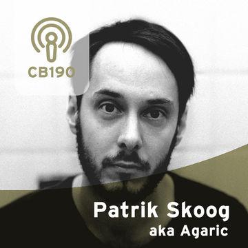 2013-11-26 - Patrik Skoog - Clubberia Podcast (CB190).jpg