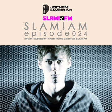 2014-03-01 - Jochem Hamerling, Kevin Arnemann - SLAM!A.M. 024.jpg