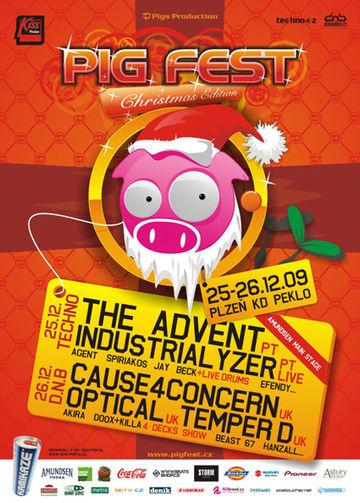 2009-12-25 - Pig Fest - Christmas Edition.jpg
