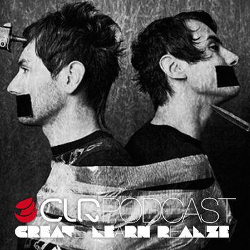 2011-05-30 - Raíz - CLR Podcast 118.jpg