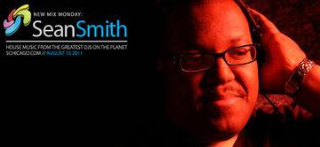 2011-08-15 - Sean Smith - New Mix Monday.jpg