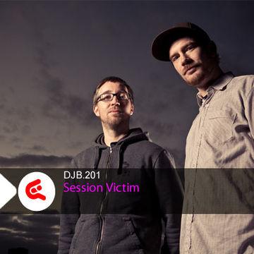 2012-04-24 - Session Victim - DJBroadcast Podcast 201.jpg