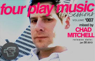 2013-01-31 - Chad Mitchell - Four Play Sessions Vol. 007.jpg