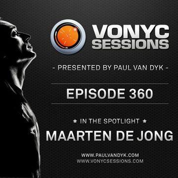 2013-07-19 - Paul van Dyk, Maarten de Jong - Vonyc Sessions 360.jpg