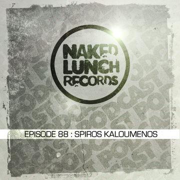 2014-02-21 - Spiros Kaloumenos - Naked Lunch Podcast 088.jpg