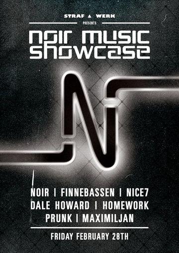 2014-02-28 - Straf Werk Presents Noir Music Showcase, Westerunie.jpg