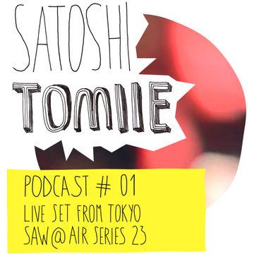 2013-06-11 - Satoshi Tomiie - Satoshi Tomiie Podcast 01.jpg