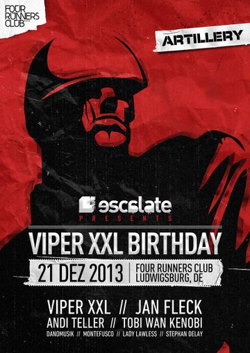 2013-12-21 - Escalate Presents ViperXXL Birthday, Four Runners Club.jpg