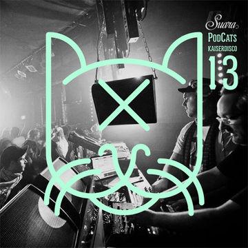 2014-04-29 - Kaiserdisco - Suara PodCats 013.jpg