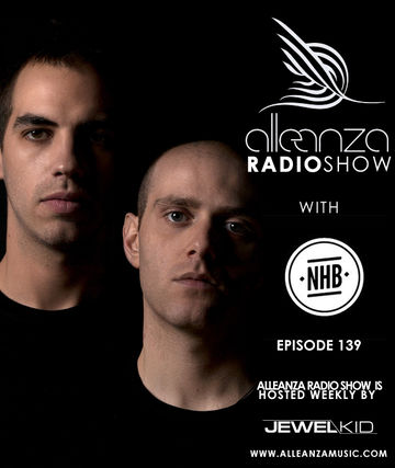2014-08-22 - NHB - Alleanza Radio Show 139.jpg