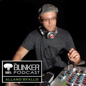2008-09-10 - Alland Byallo - The Bunker Podcast 31.jpg