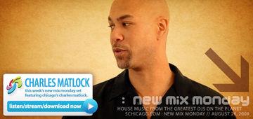 2009-08-26 - Charles Matlock - New Mix Monday.jpg