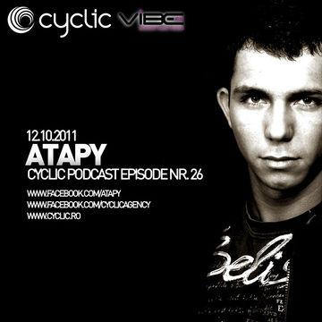 2011-10-12 - Atapy - Cyclic Podcast 26.jpg