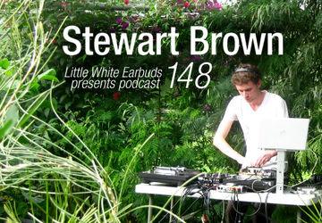2012-12-31 - Stewart Brown - LWE Podcast 148.jpg