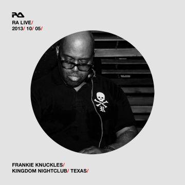 2013-11-07 - Frankie Knuckles - RA Live.jpg