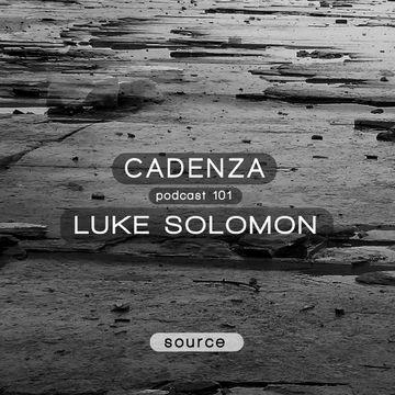 2014-01-29 - Luke Solomon - Cadenza Podcast 101 - Source.jpg