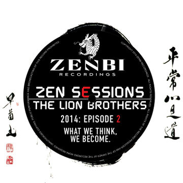 2014-02-28 - The Lion Brothers - Zen Sessions Radio 002.jpg