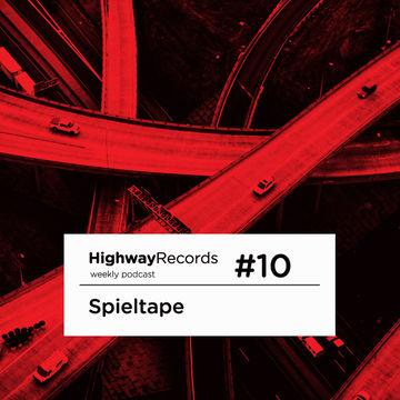 201X - Spieltape - Highway Podcast 10.jpg