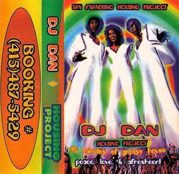 1994 - DJ Dan - San Frandisko Housing Project-Front.jpg