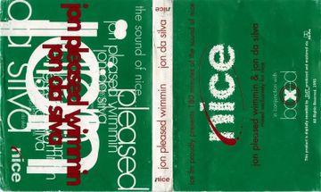 1995 - Jon Da Silva, Jon Pleased Wimmin - Boxed95.jpg