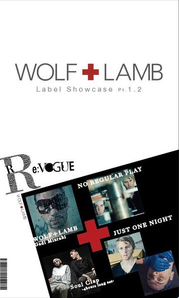 2010-10-09 - Wolf + Lamb Showcase, Warehouse 702.jpg