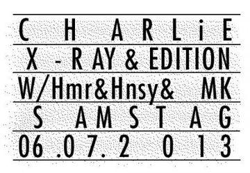 2013-07-06 - X-Ray, Charlie.jpg