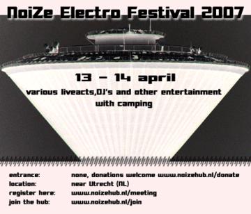 2007-04-1X - NoiZe Electro Festival.png