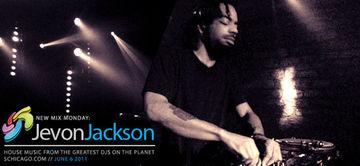 2011-06-06 - Jevon Jackson - New Mix Monday.jpg