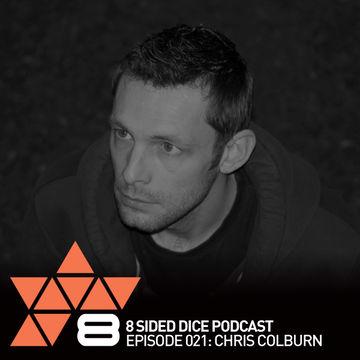 2011-12-22 - Chris Colburn - 8 Sided Dice Podcast 021.jpg