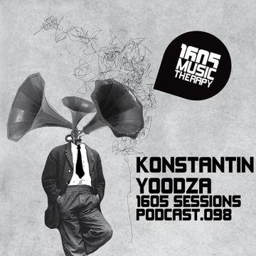 2013-02-26 - Konstantin Yoodza - 1605 Podcast 098.jpg