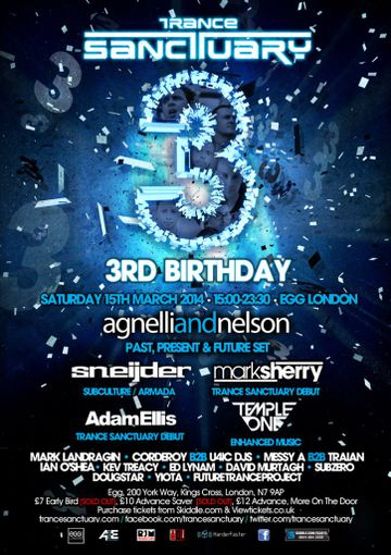 2014-03-15 - Trance Sanctuarys 3rd Birthday, Egg, London 1.jpg