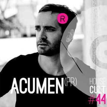 2014-04-15 - Acumen - House Cult Podcast 44.jpg