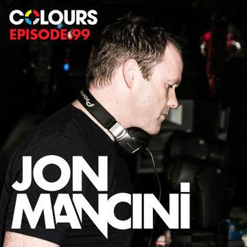 2014-08-08 - Jon Mancini - Colours Radio Podcast 99.jpg