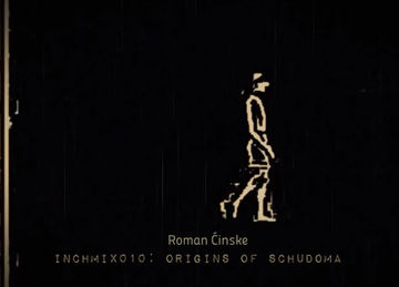 2014-08-30 - Roman Ćinske - Origins Of Schudoma (INCHMIX010).jpg