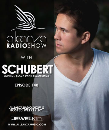 2014-10-24 - Schubert - Alleanza Radio Show 148.jpg