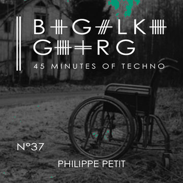 2014-11-14 - Philippe Petit - 45 Minutes of Techno N°37.jpg