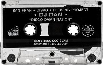 1994 - DJ Dan - San Frandisko Housing Project-SideA.jpg