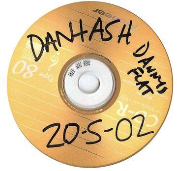 2002-05-20 - Danny Howells & Ashley Casselle - Dan+Ash Danny's Flat .jpg