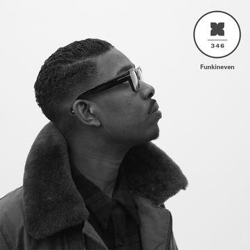 2014-06-10 - Funkineven - XLR8R Podcast 346.jpg