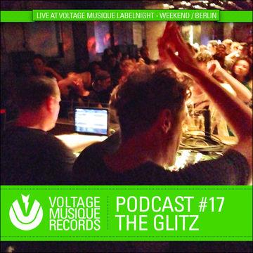 2014-08-13 - The Glitz - VMR Podcast 17.jpg