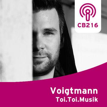 2014-10-20 - Voigtmann - Clubberia Podcast (CB216).jpg