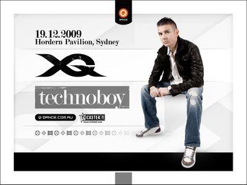 2009-12-19 - X-Qlusive - Technoboy, Hordern Pavilion -2.jpg